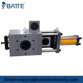 here we will compare continuous and discontinuous screen changer for you
