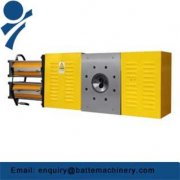 Find Screen Changers For Extrusion Mould