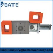 Hydraulic Screen Changer In India