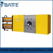 Continuous Rotary Screen Changers